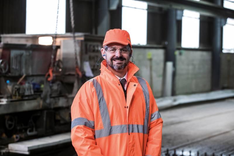 Ibstock Concrete looks forward to 2021