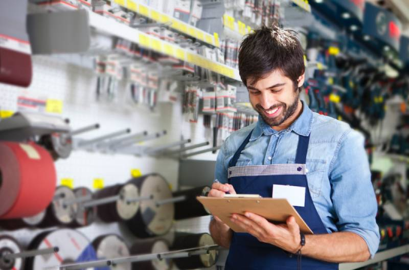 ECI Spruce explores how merchants are using ERP systems