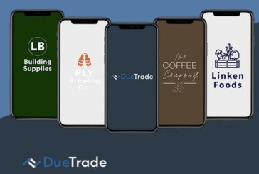 DueTrade is helping merchants connect to their customers