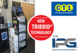 CT1 now available in The IPG Member Stores