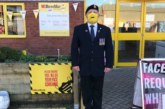 Bradfords reflects on Remembrance Day