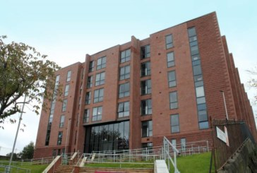 Knauf Insulation and Selco contribute to Unity Square student living project