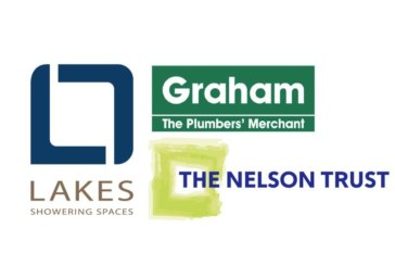 Lakes & Graham draw support for The Nelson Trust