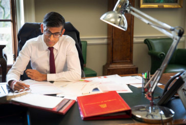Industry responds to Chancellor's Spending Review