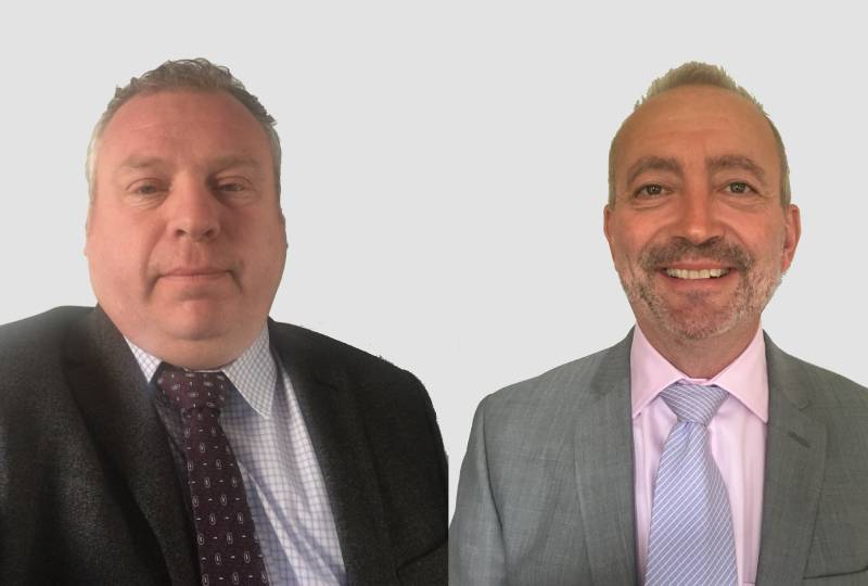 Divisional Managers offer benefits to IBC Members