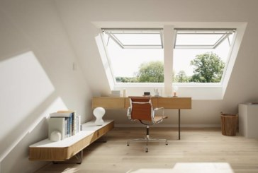 Special report: high-spec roof windows with VELUX