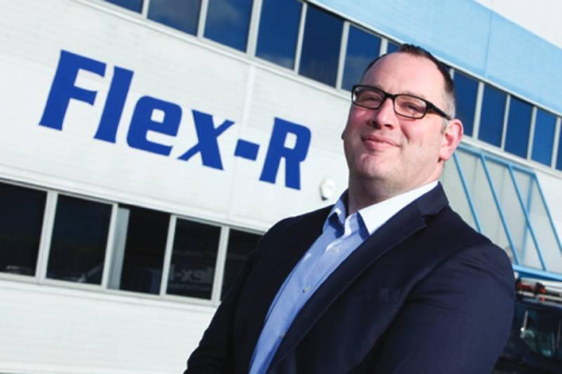 Face to Face: Flex-R