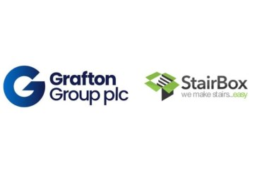 Grafton Group acquires StairBox