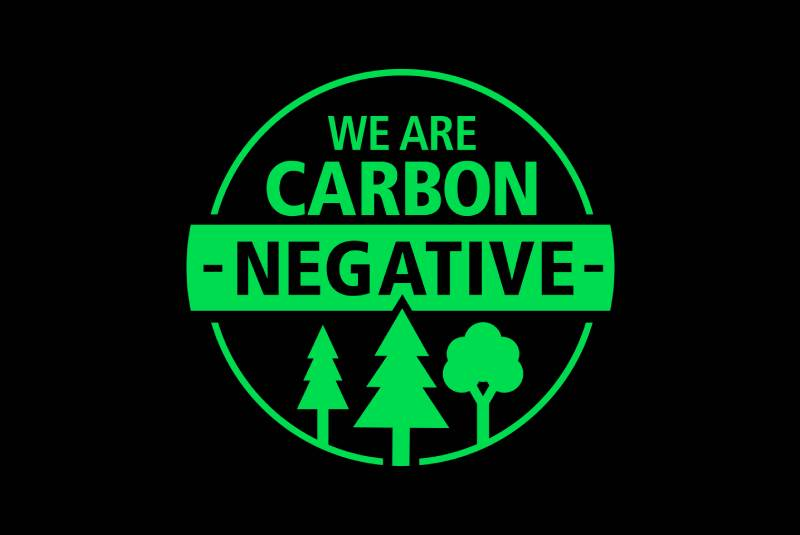 Norbord holds complete carbon negative status