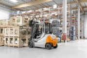 Special Report: Electric Forklifts