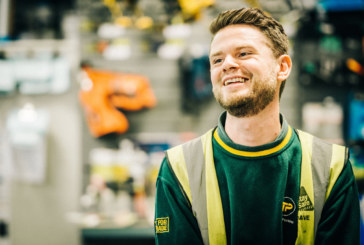 Travis Perkins to provide 800 Kickstart placements