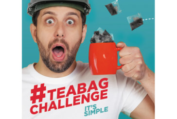 Can you succeed at the Tea Bag Challenge?