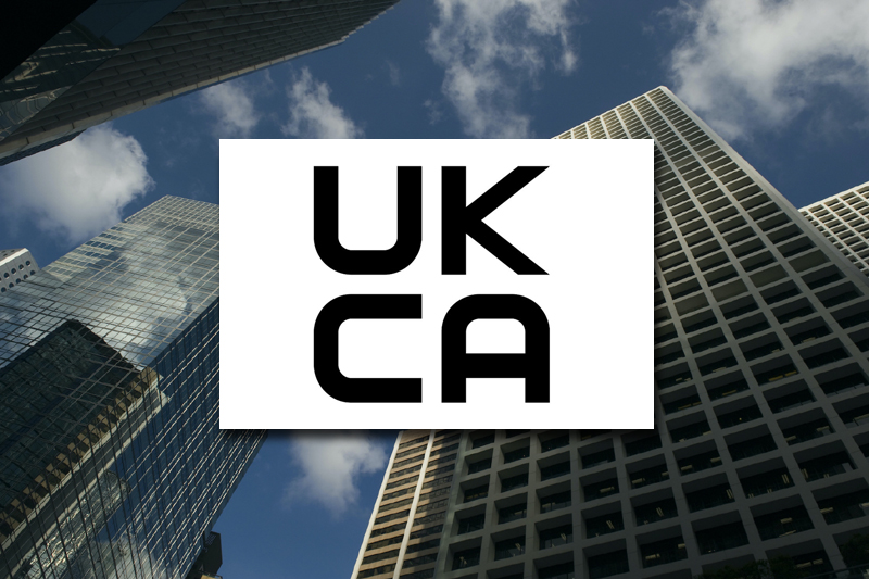 UNION asks: Are merchants ready for the new UKCA mark?