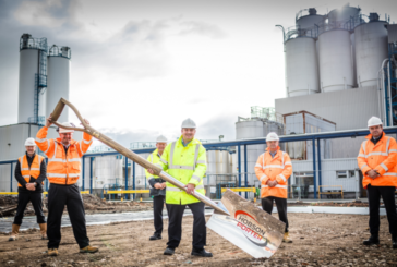 Crown Paints opens Hull Warehouse