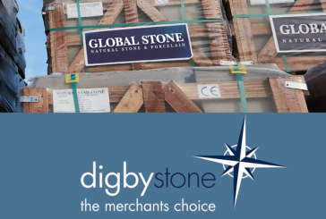 Global Stone acquires Digby Stone