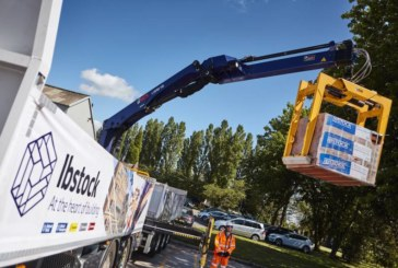 Hiab takes a look at 2021