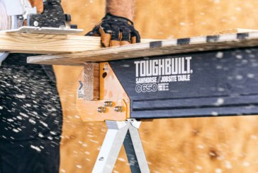 ToughBuilt introduces UK sales and distribution operations