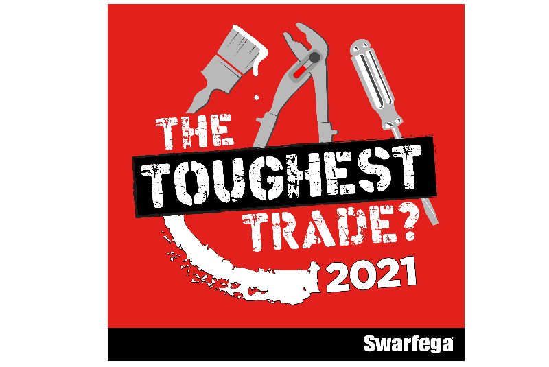 Swarfega is on the hunt for the Toughest Trade