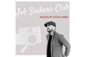 Foyne Jones launches free Weekly Job Seekers Club