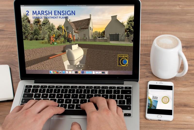 Marsh Industries launches Tea-Break Training