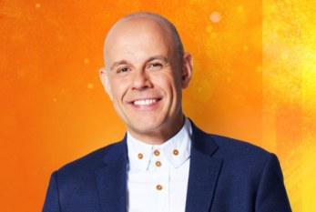 Broadcaster Jason Mohammad to host BMF All Industry Conference