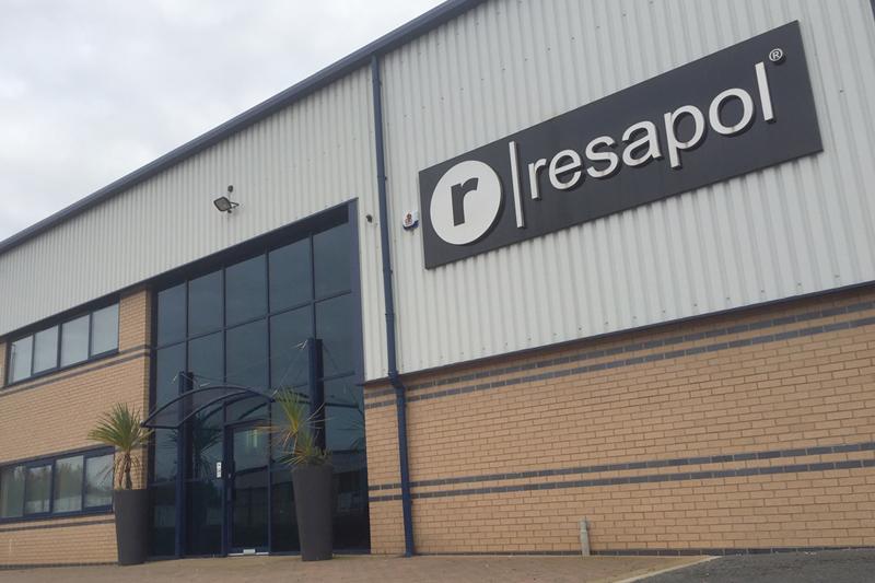 Supplier Profile: Resapol