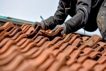20% drop in the roof covering market due to COVID-19