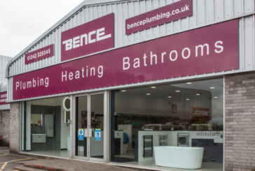 George Bence Group opens 6th branch in the Cotswolds