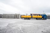 CCP launches low CO2 cement alternative, Greenbloc