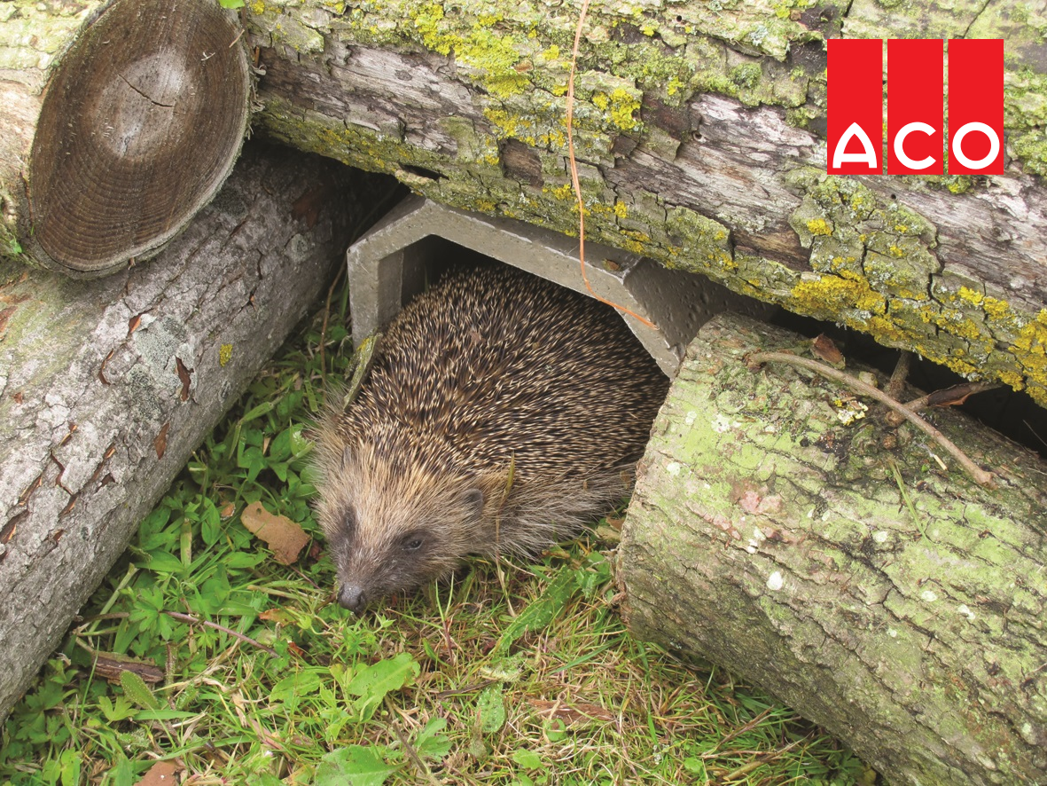 ACO offers support for project biodiversity