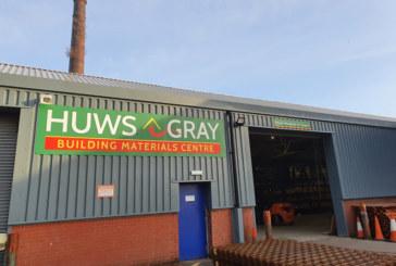 Huws Gray opens doors at new Burnley branch