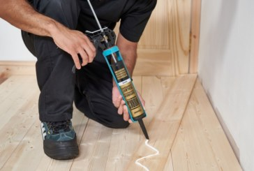 A sealant for all seasons with Geocel