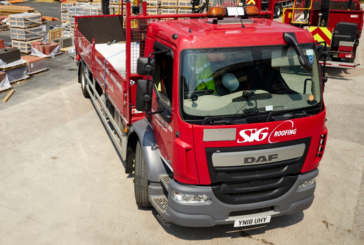 SIG Roofing opens Slough branch