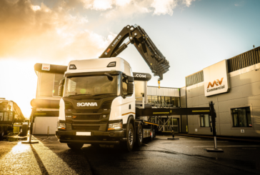 MV Commercial secures major deal with Hiab for 100 units