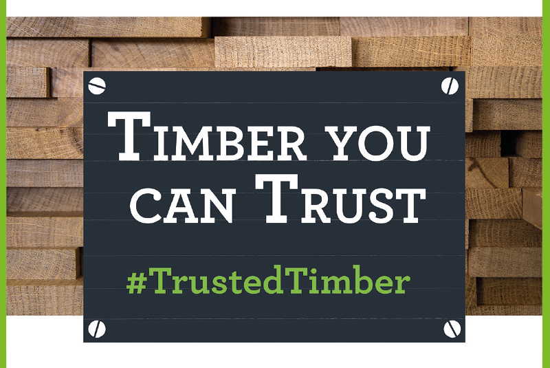 TTF and WPA launch treated timber campaign