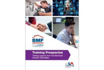 BMF Training Zone: Planning for your success