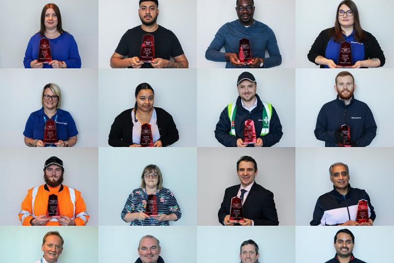 Keystone Lintels wins Buildbase Supplier Of The Year 2020 title