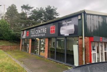 Norwich Tile Centre joins N&C group