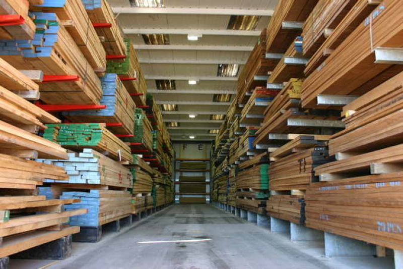 Hymor Timber Ltd becomes part of National Timber Group