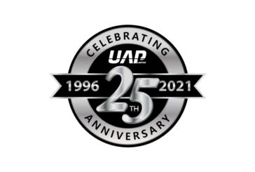UAP celebrates silver anniversary