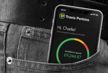 Travis Perkins launches mobile app