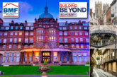 BMF pushes back York / Harrogate Conference to November