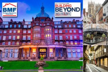 BMF pushes back York / Harrogate Conference to November
