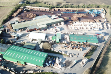 James Jones & Sons acquires GT Timber