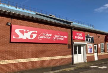 SIG re-opens Cambuslang facility