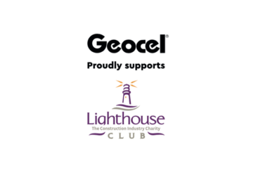 Geocel partners with the Lighthouse Club