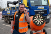 Jewson partners with The Machine