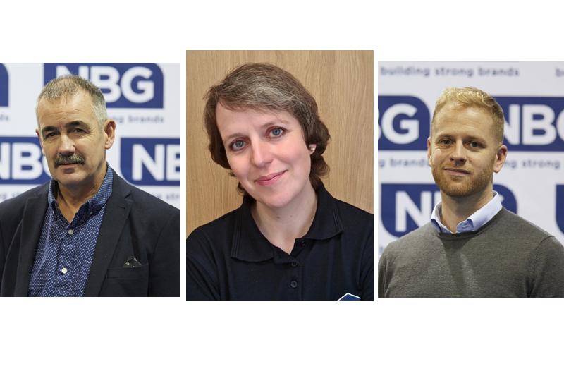 NBG reveals Board & Regional changes
