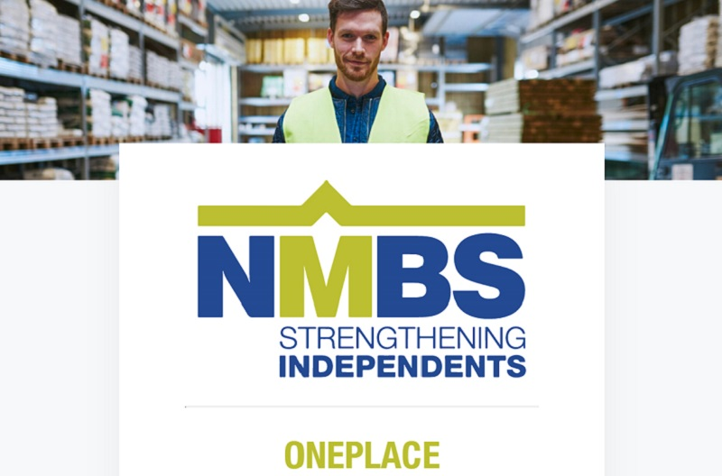 NMBS updates OnePlace offering