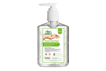 Resapol hand sanitiser helps in the fight against COVID-19